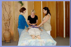First Degree Reiki with Melanie Harrell, Houston Texas
